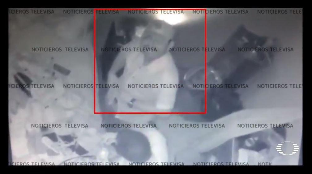 Dos reos escaparon un penal federal en Sinaloa