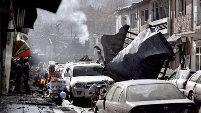 terrorismo cisne negro
