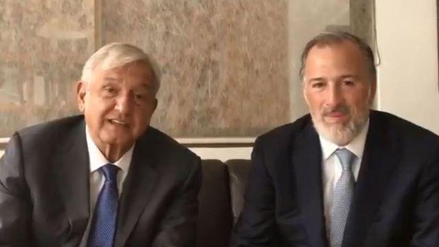 ¿Qué nos dice la reunión entre Pepe Meade y AMLO?