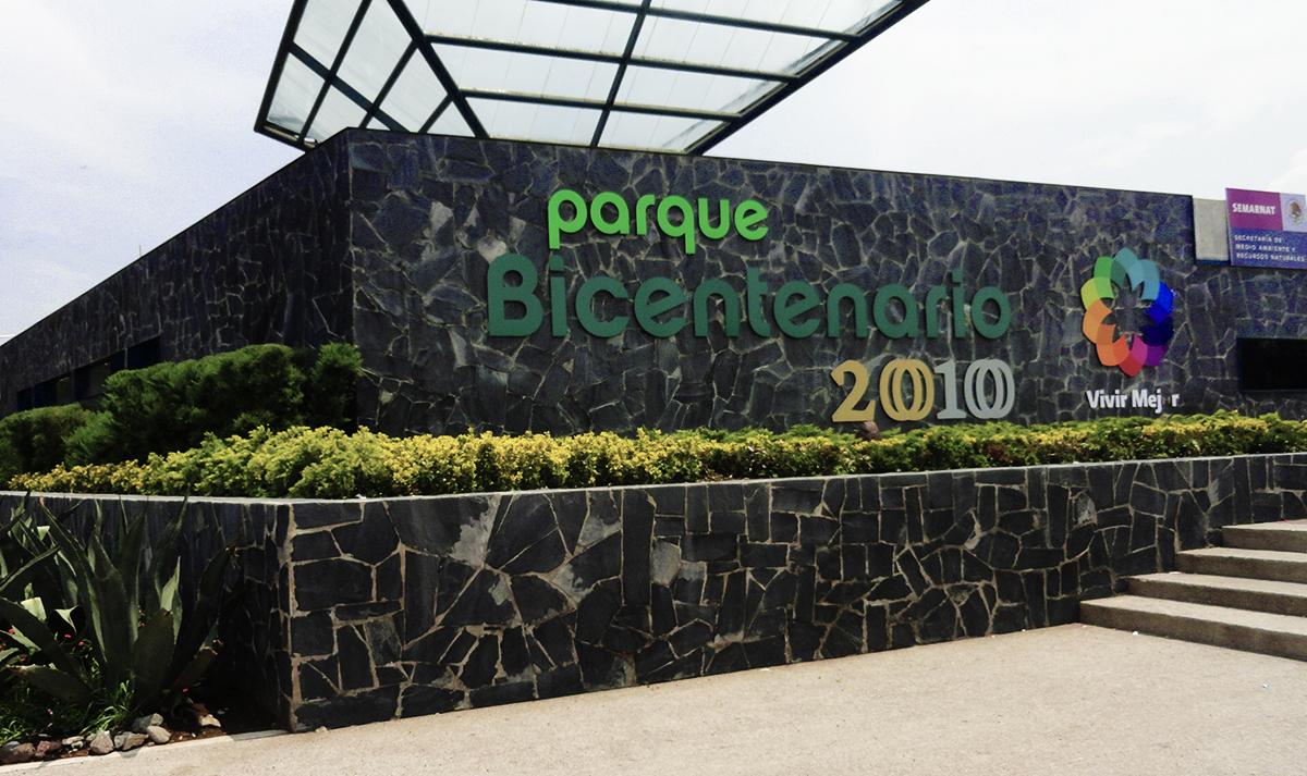 """Semarnat renuncia Parque Bicentenario; """"ya no es necesario"""""""