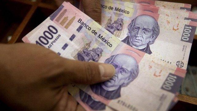 Banxico podría introducir billetes de 2 mil pesos