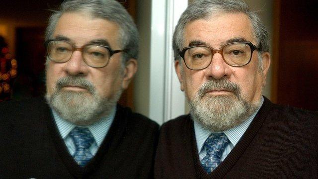 Murió el escritor, editor y periodista, Huberto Batis