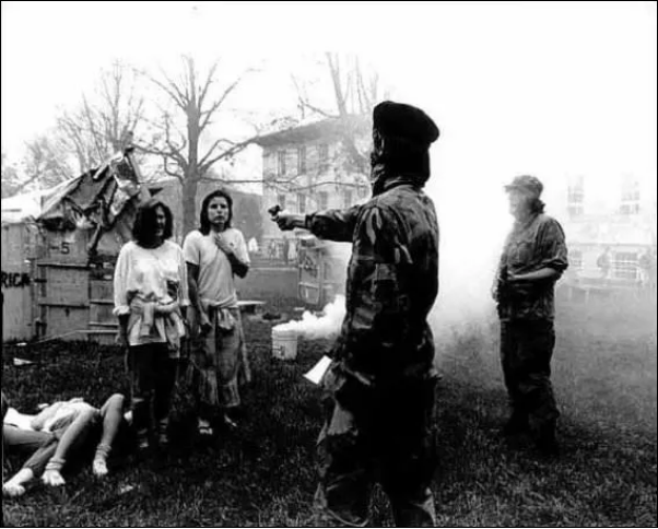 Foto falsamente atribuida al Che en redes