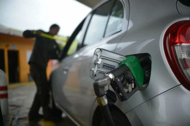 Precios Gasolina México