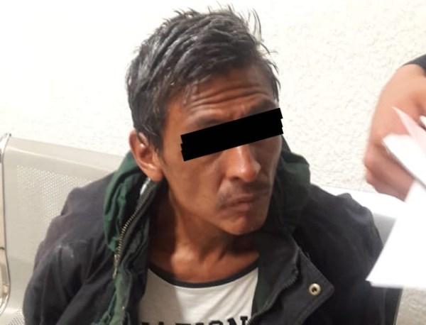 Detuvieron a un ladrón de calzones... ¿fetiche o negociazo?