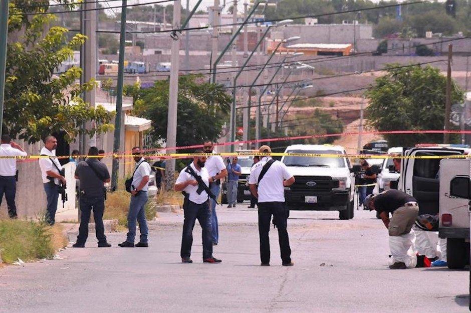 ¿Qué está pasando con la ola de violencia en Ciudad Juárez?