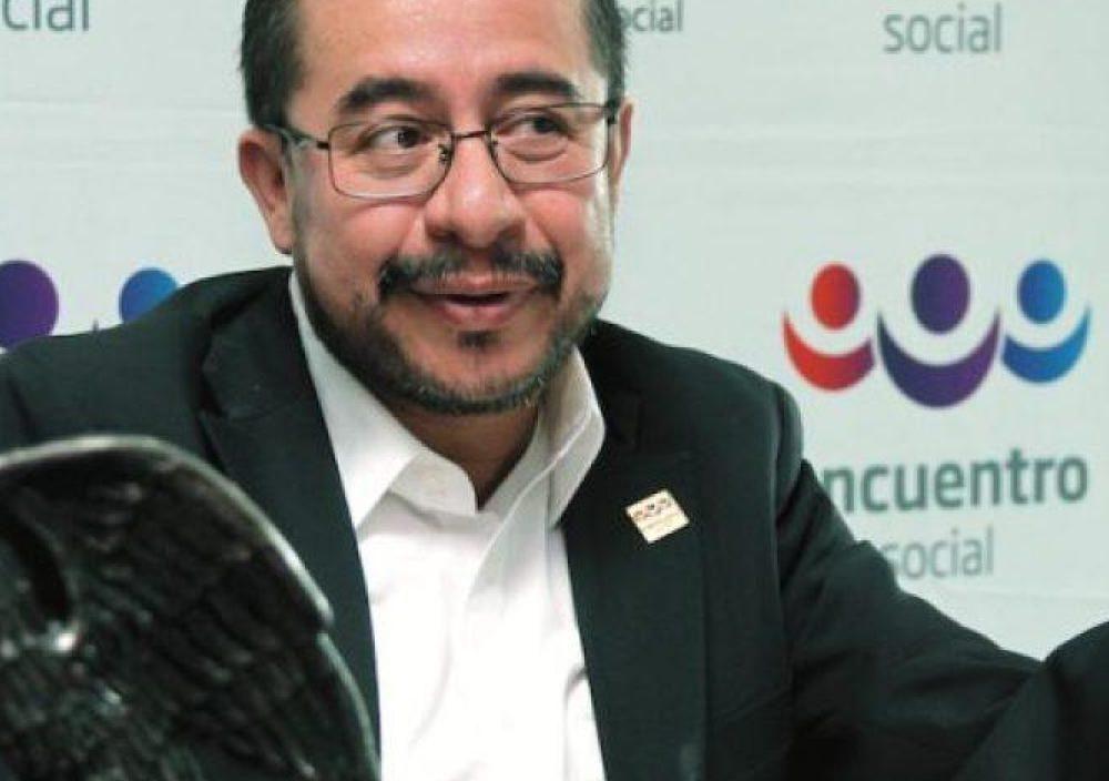 PES retrasa entrega de acta de mayoría de AMLO