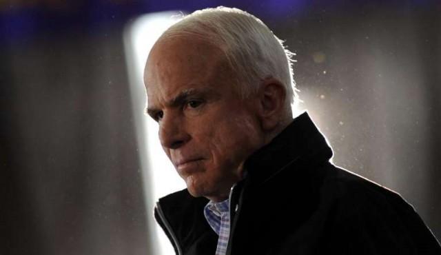 El complejo y contradictorio legado del senador John McCain