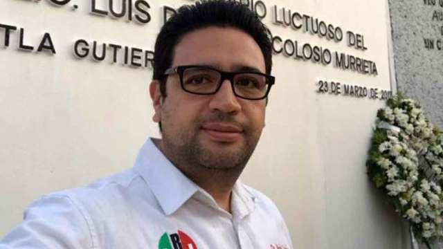 Noé Castañón, Violencia Familiar, Cámara de Senadores