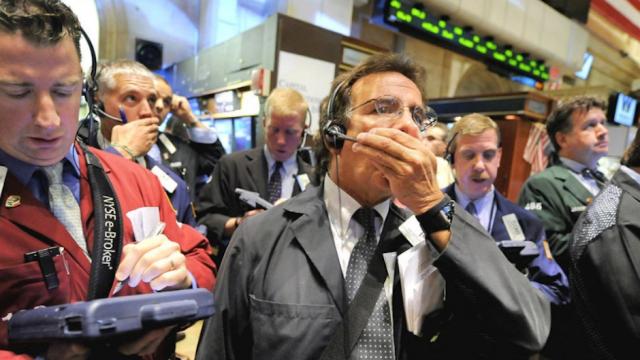 10 años de la crisis económica de 2008
