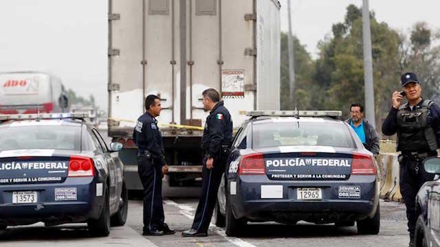 Delincuencia México