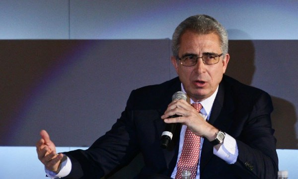 'Seguí política equivocada' hacia las drogas: Ernesto Zedillo