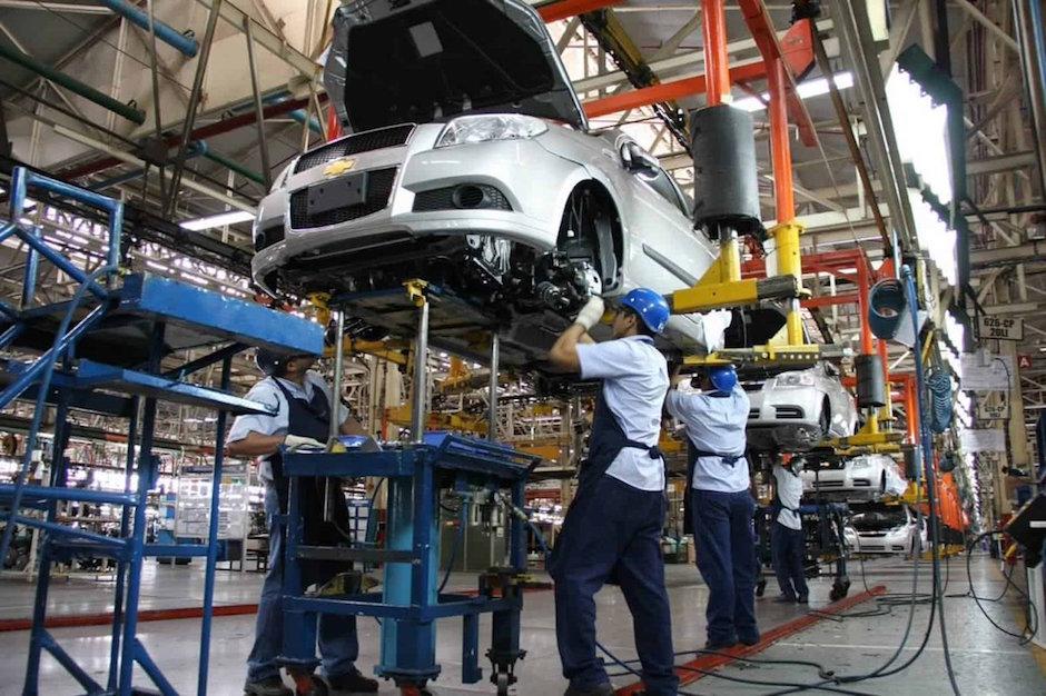 Estados con mayor crecimiento económico