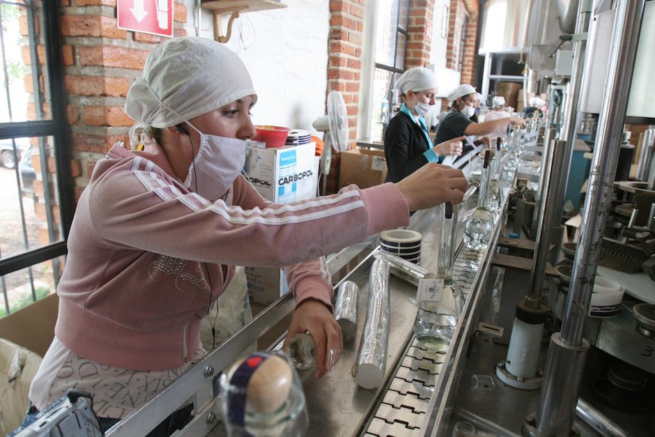 Reforma laboral AMLO sindicatos TLCAN