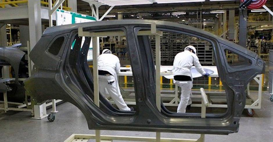 TLCAN salarios economía mexicana crecer 35%