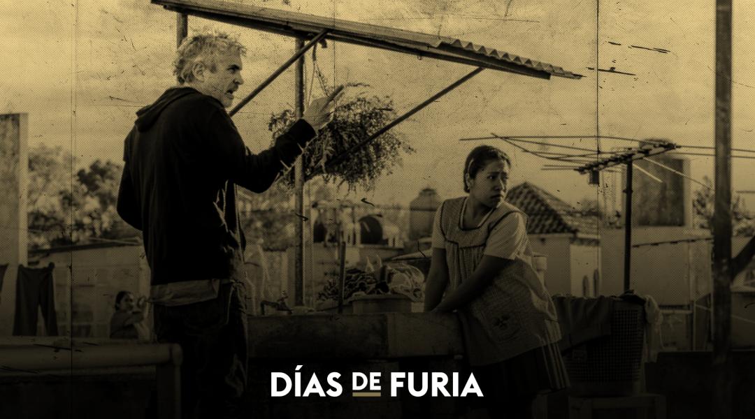 Roma, de Alfonso Cuarón: una reseña sobre su última película