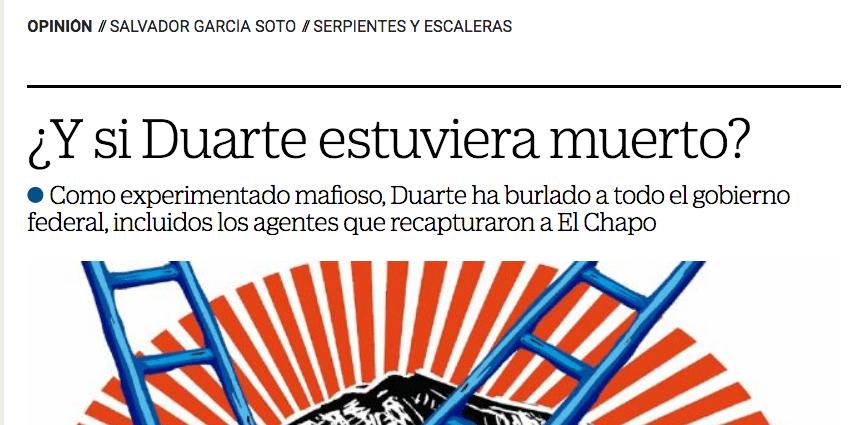 García Soto Duarte Peña Nieto Rivera Divorcio