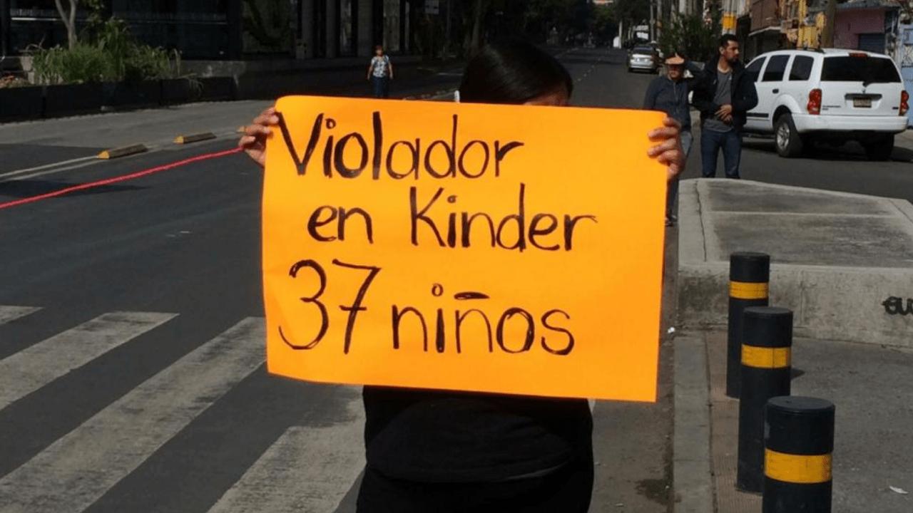 Profesor, Kinder, Violacion, San Juan Aragon, Marcelino Champagnat