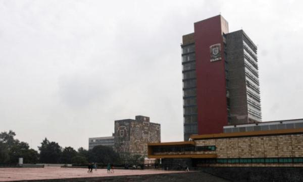 Encuentran cadáver putrefacto en Ciudad Universitaria