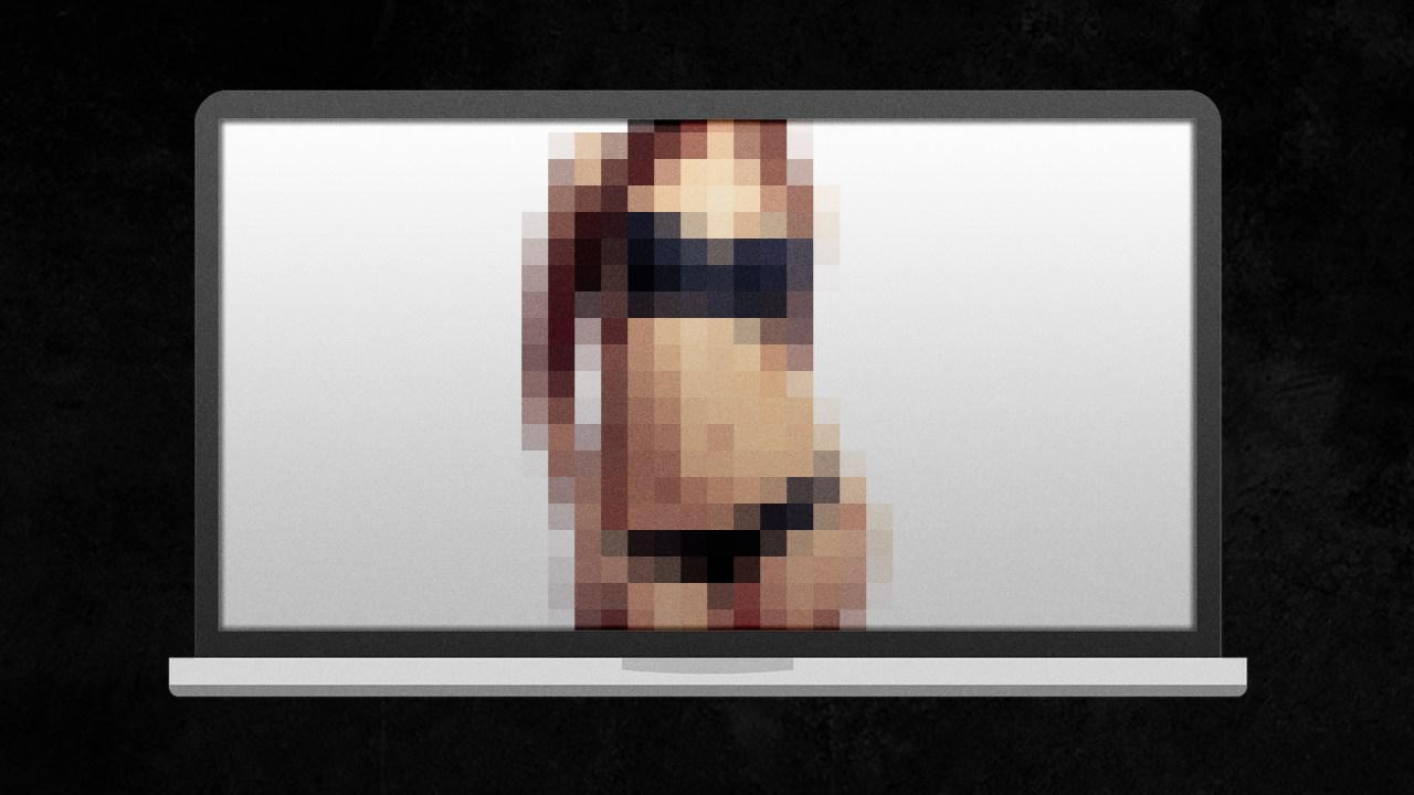 Trata virtual, o prostitución digital sin que ella lo sepa