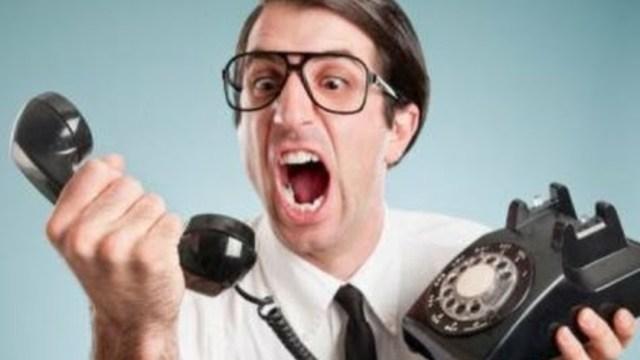 Cómo hacer que te dejen de llamar los call center