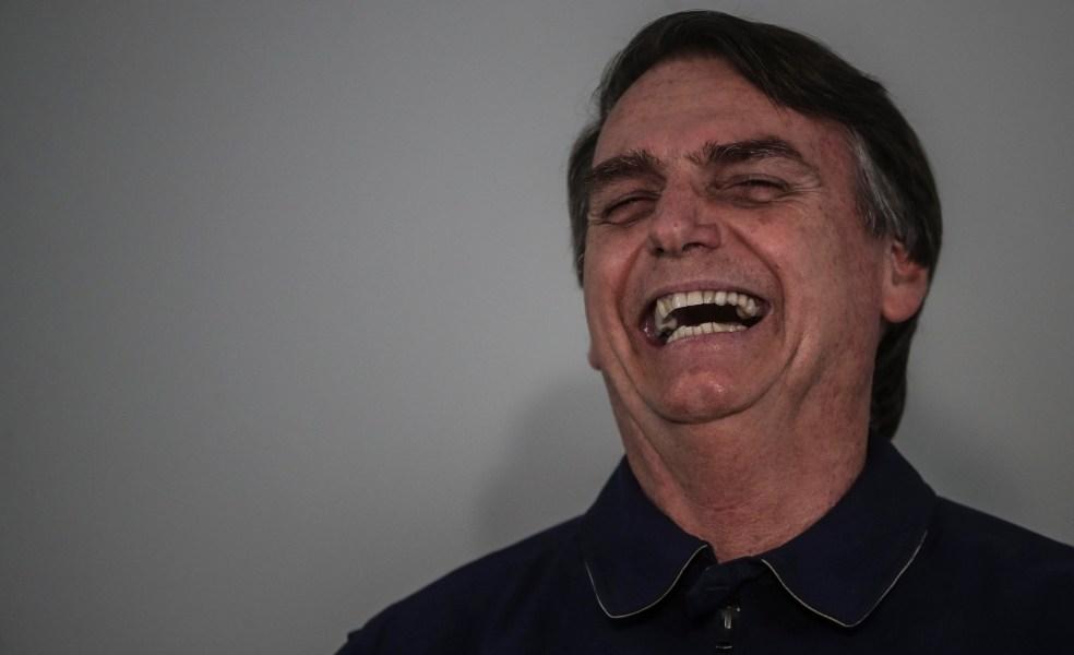 Bolsonaro: el fascista que será presidente de Brasil