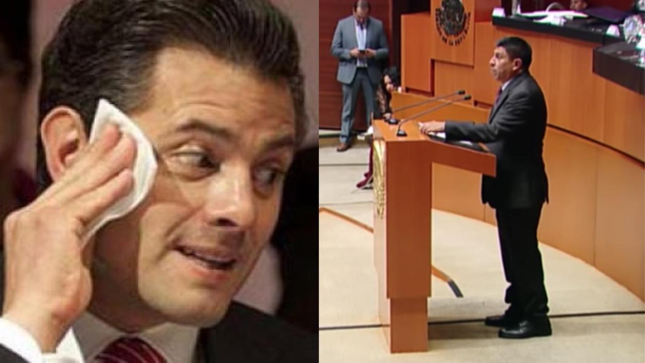 Morena presenta iniciativa para poder juzgar al presidente