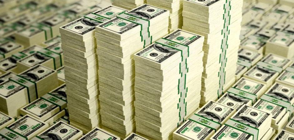 AMLO Banxico Reservas Internacionales Financiamiento