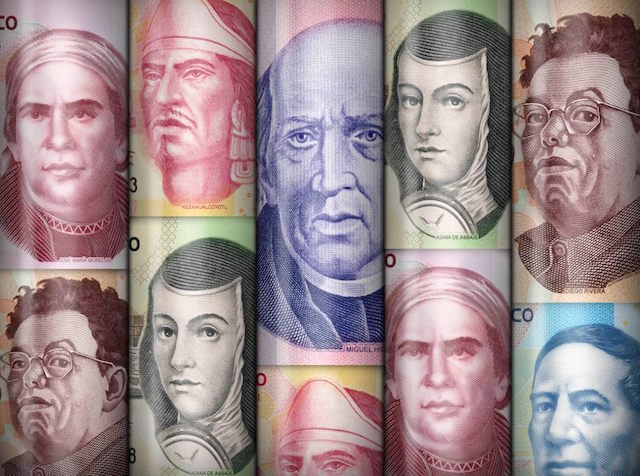 Banxico tasas de interés