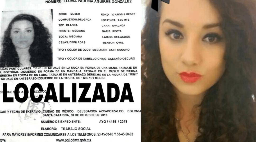 Feminicidio, Asesinada, Lluvia Paulina Aguirre