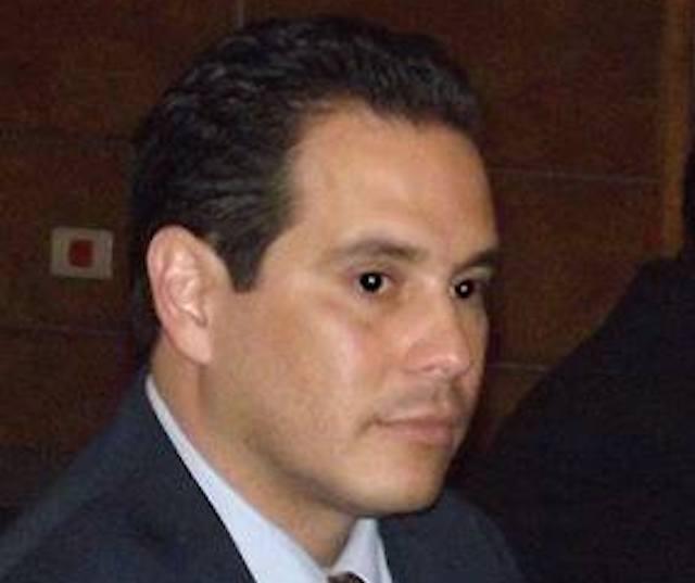 Jorge Alberto Álvarez Mendoza