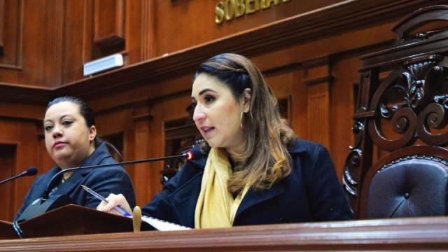 Cómo mintió el Congreso de Aguascalientes para justificar ley anti aborto
