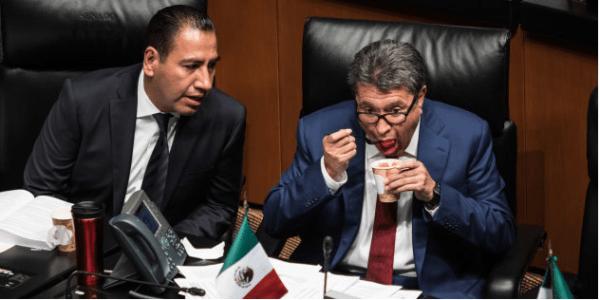 Senadores piden 20 mdp para comida y café para 2019