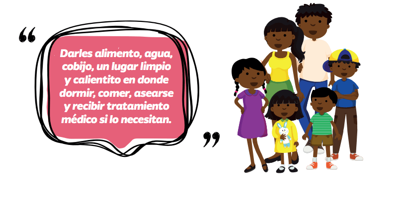 Niños, Niñas, Migrantes, Derechos, OpiNNA
