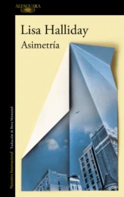 Los mejores libros 2018 Halliday Asimetría