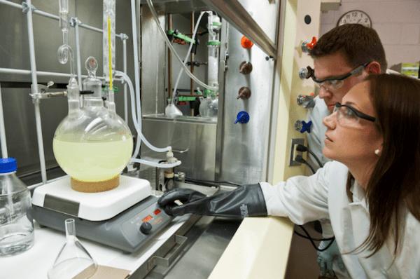 Química México