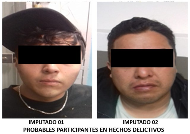 Fue secuestrado, lo retuvieron en el Centro de CDMX y fue rescatado