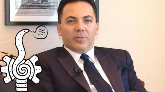 Cristian Castro propone a AMLO náhuatl obligatorio en las escuelas