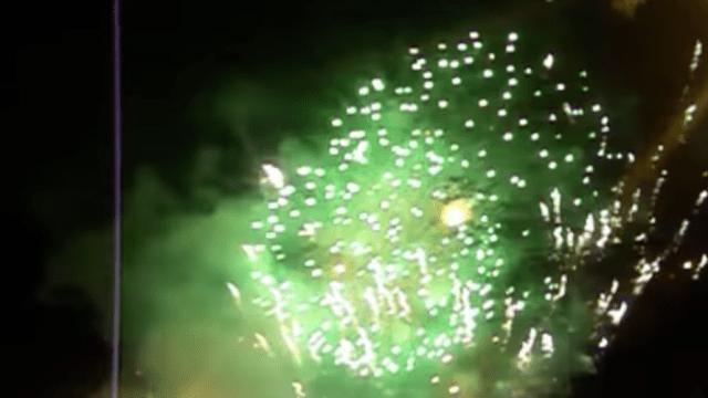 Sheinbaum ya dijo: CDMX sin fuegos artificiales en festejo de Año Nuevo