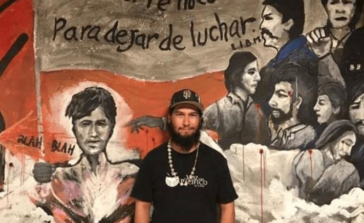 Rafael Murúa Martínez, Periodista, Asesinado