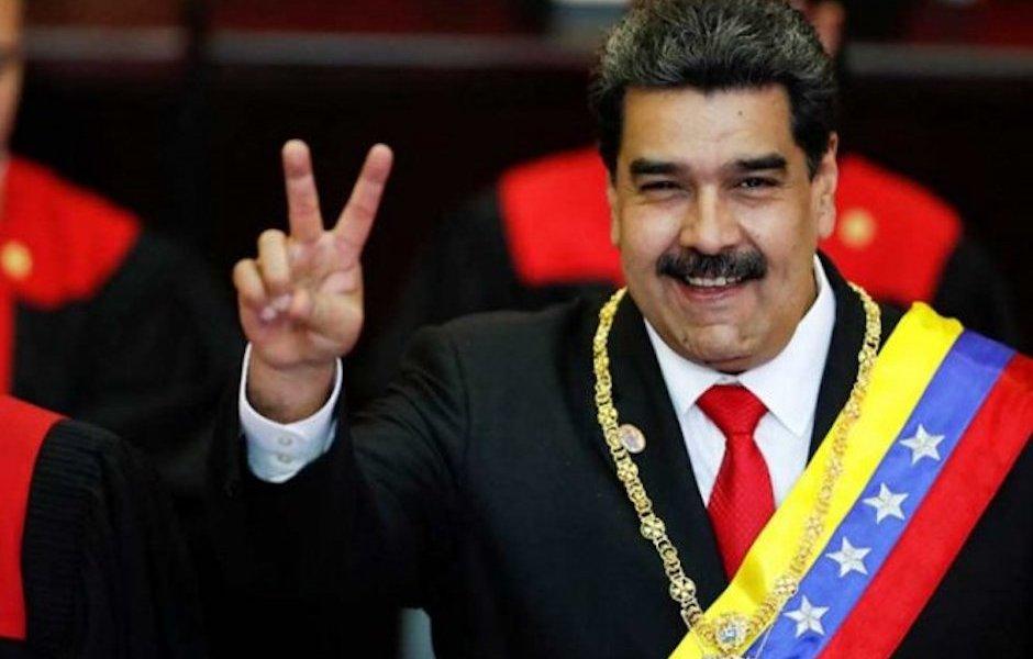 EU principal socio comercial de Venezuela