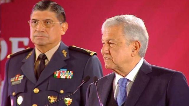 Inicia reclutamiento de Guardia Nacional: AMLO