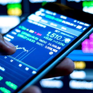 Invertir Bolsa De Valores Con Mil Pesos Y Un Celular