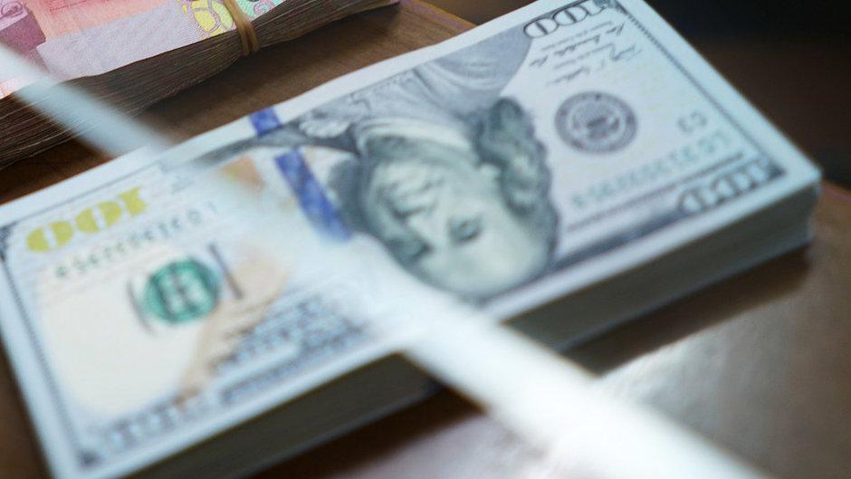 Peso Fortalece Frente Al Dólar Mercados