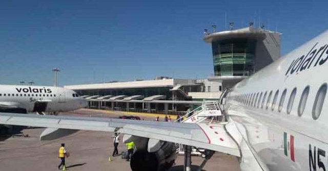 desabasto aeropuertos