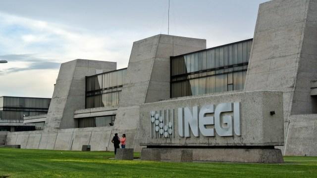 INEGI, encuestas, censos, cancela