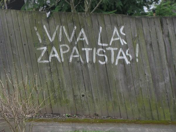 EZLN mujeres encuentro