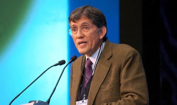 Doctor Antonio Lazcano Araujo (Imagen de Fundación UNAM).