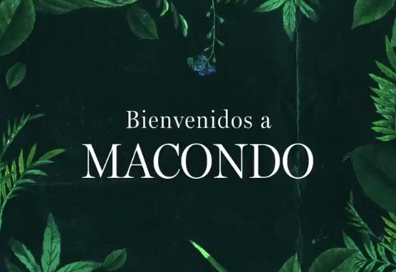 Netflix anuncia serie basada en Cien Años de Soledad