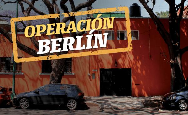 Operación Berlín: presunta campaña anti AMLO; ligan a Krauze